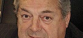 Notice of Passing Gerard M. Visco CEO