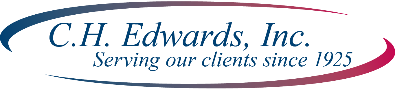 C.H. Edwards, Inc., Welcome To Our New Website!