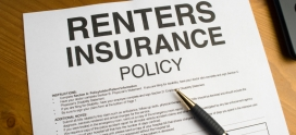 Renter's Insurance-Are you overlooking this important coverage?