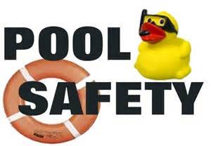 Stay safe this summer with our pool safety tips!