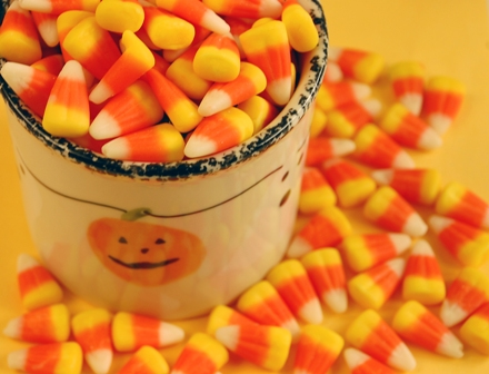 Candy Corn Fun Facts