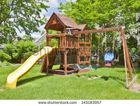 Backyard Safety