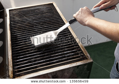 Tips for Cleaning Your Grill