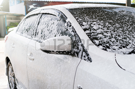 Why Washing Your Car In The Winter Is So Important